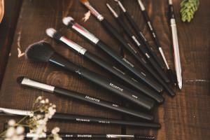 Профессиональные кисти для макияжа Morphe Brushes