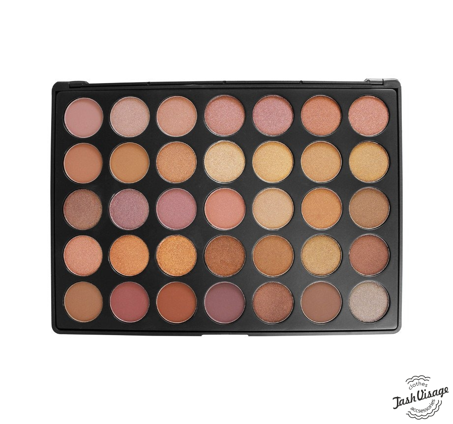 Morphe COLOR TAUPE PALETTE