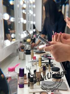 Курсы макияжа и причесок Сочи