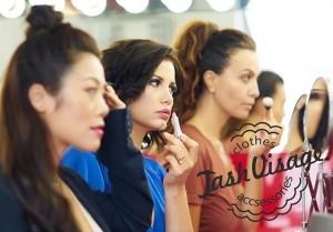Курсы макияжа для себя в Сочи