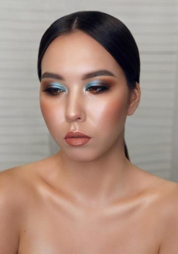 Вечерний макияж Сочи